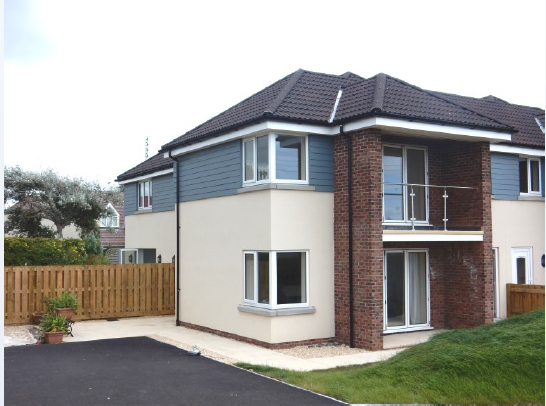 Cladding and Wall Installation Somerset