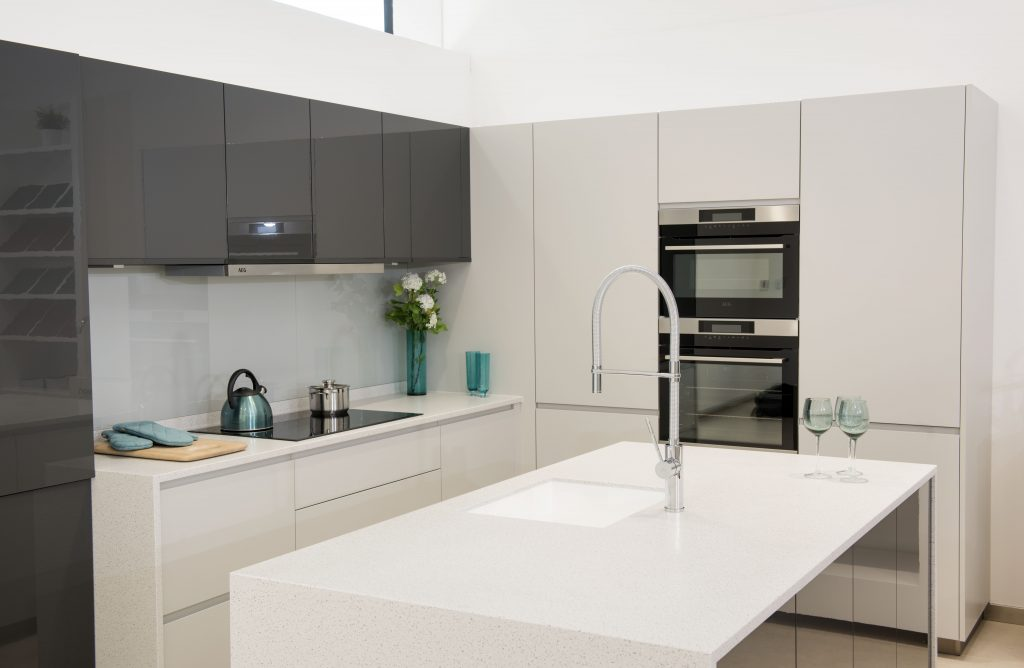 Kitchens & Bathrooms Fitters